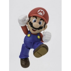 Super Mario (New Package Ver.) S.H.Figuarts