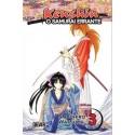 Rurouni Kenshin PT vol 3
