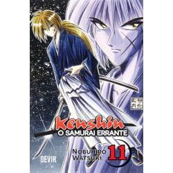 Rurouni Kenshin PT vol 11