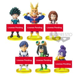 Assortment Vol. 1 Banpresto