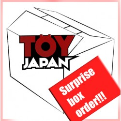 Surprise TOYJAPAN BOX