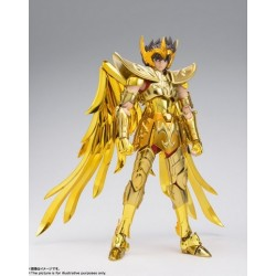 Sagittarius Seiya Myth Cloth EX