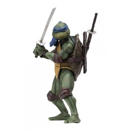 Teenage Mutant Ninja Turtles 1990 movie  NECA