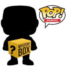 Mistery POP  BOX ORDER
