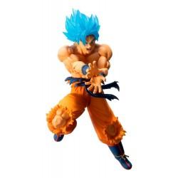 Super Saiyan God Super Saiyan Son Goku Bandai Ichibansho