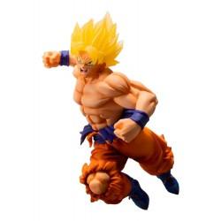 Super Saiyan Son Goku 93 Bandai Ichibansho