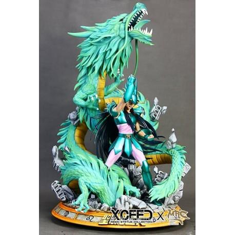 Pegasus Seiya Xceed