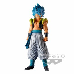 Super Saiyan Blue Gogeta  Banpresto