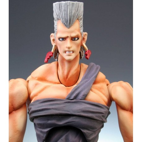 Chozokado (Jean Pierre Polnareff) Medicos Entertainment