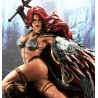 Red Sonja She-Devil with a Vengeance Deluxe Version  Prime 1 Studio