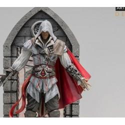 Ezio Auditore Iron Studios