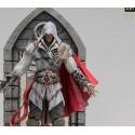 Ezio Auditore Deluxe Iron Studios