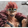 Eustass Captain Kid Limited Edition Megahouse