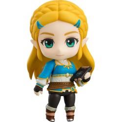 Nendoroid Zelda Breath of the Wild Ver.