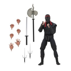Foot Soldier (Bladed) Neca