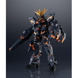 RX-0 Unicorn Gundam 02 Banshee Bandai Tamashii Nations
