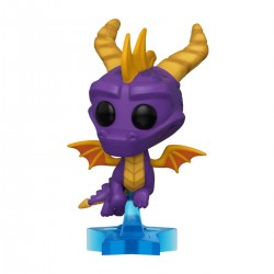 Spyro the Dragon POP!
