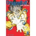 Dragon Ball Z VIZ 3 in 1 Vol. 10-12