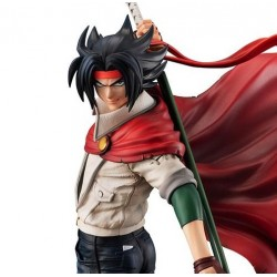 Mobile Fighter G Domon Kasshu Megahouse