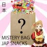 SNACKS JAPONESES Mistery Bag