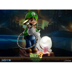 Luigi First 4 Figures