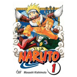 Naruto PT vol 1