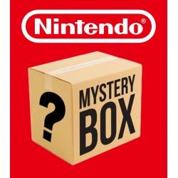 YGO MISTERY BOX