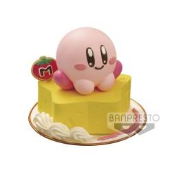 A: Kirby Banpresto