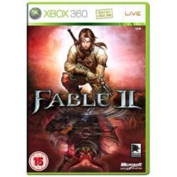 FABLE II XBONX 360