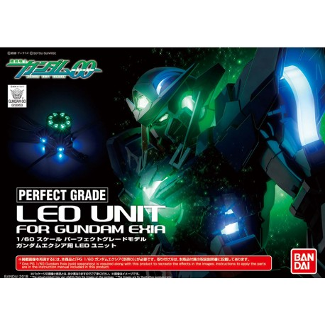 PG GUNDAM EXIA LED UNIT