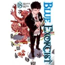Blue Exorcist vol (Português)