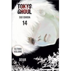 Tokyo Ghoul PT Vol.1