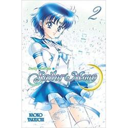 Sailor Moon vol 1 ENG