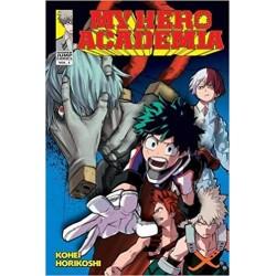 My Hero Academia Vol.2