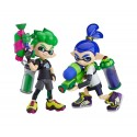 Splatoon Boy DX Ver.Figma