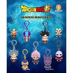 Porta-Chaves Peluches Dragon Ball Super