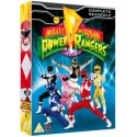 Mighty Morphin Power Rangers: Complete Season 3