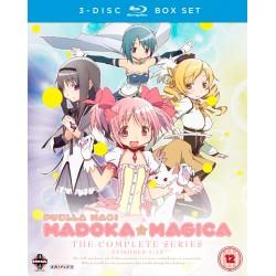 Puella Magi Madoka Magica: The Complete Series
