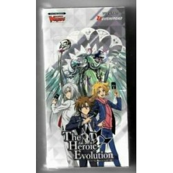 Vanguard  Extra Boosters V EB08 My Glorious Justice