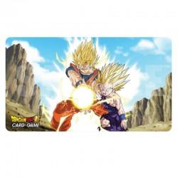 Dragon Ball Super Gogeta Play Mat