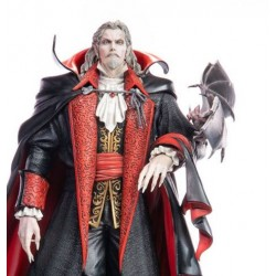 Dracula First 4 Figures