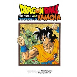 Manga Dragon Ball Into the Fire Vol.3