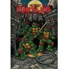 Teenage Mutant Ninja Turtles Art BooK