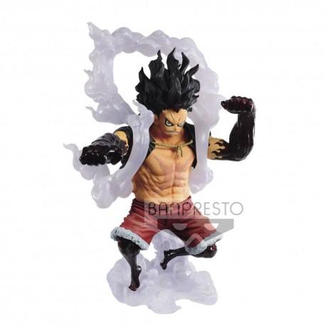 Monkey D. Luffy Gear 4 Special Ver. A Banpresto