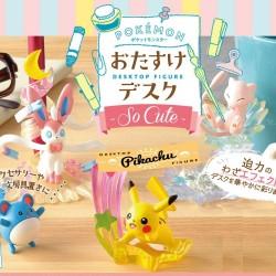 Pokemon Desktop Figure
