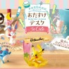 Pokemon Desktop Figure so cute BOX