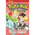 Manga Pokémon Adventures Vol.2