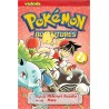 Manga Pokémon Adventures Vol.2