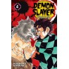 Demon Slayer vol 4