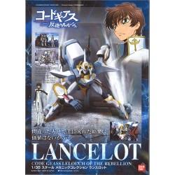 Lancelot Model Kit